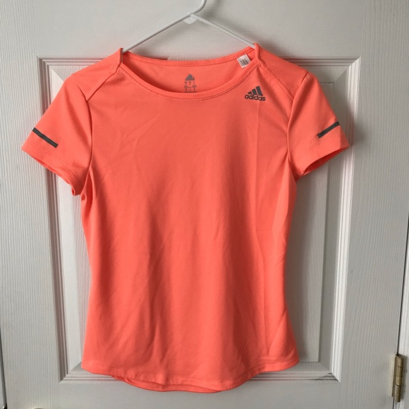Adidas Women's Size Small Dri Fit Shirt